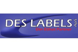 Des Labels