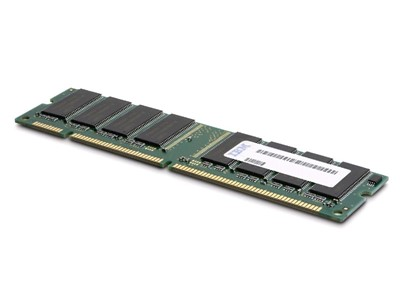 Lenovo 4GB PC3-12800 hukommelsesmodul DDR3 1600 Mhz