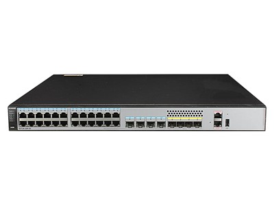 Huawei S5720-28X-SI-AC Managed network switch Gigabit Ethernet (10/100/1000) Sort