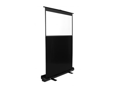 M 16:9 Portable Projection Screen Dlx54