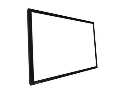 M 16:9 Framed Projection Screen Dlx90