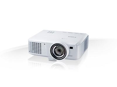 CANON LV-WX310ST WXGA projector 3.100Lm