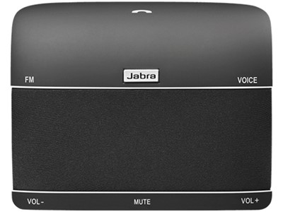 Jabra Freeway Mobiltelefon Bluetooth Sort konferencetelefon