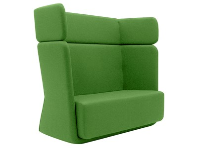 Softline Basket Sofa