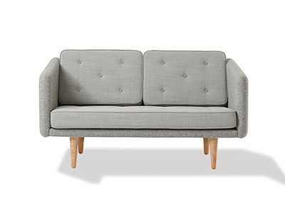 Fredericia Furniture No.1 Sofa