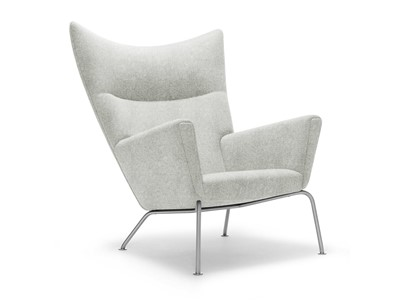 Carl Hansen Wing chair Loungestol
