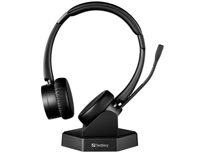 Sandberg Bluetooth Office Headset Pro+