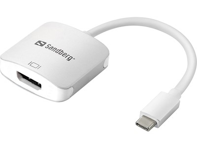 USB-C to HDMI Link