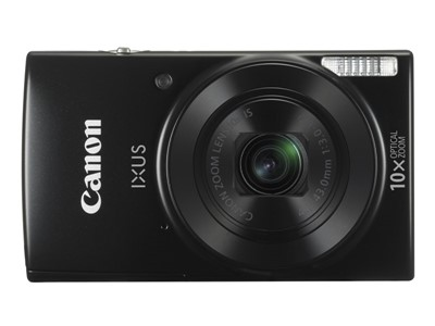 "Canon Digital IXUS 190 1/2.3"" Kompakt kamera 20 MP CCD 5152 x 3864 pixel Sort"