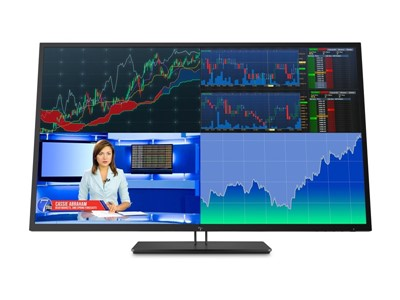 "HP Z43 LED display 108 cm (42.5"") 3840 x 2160 pixel 4K Ultra HD Flad Sort"