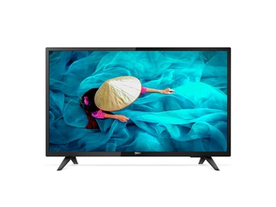 "Philips 32HFL5014/12 TV 81,3 cm (32"") Fuld HD Smart TV Wi-Fi Sort"