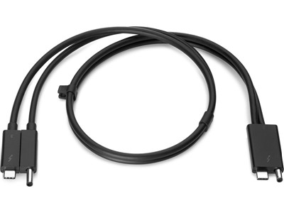 HP Thunderbolt Dock G2 0.7m Combo Cable