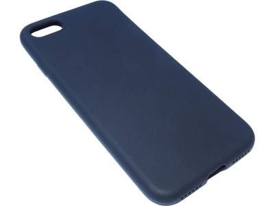 Cover, iPhone 7/8, Case, Sort, Sandberg