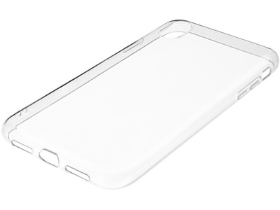 Cover, iPhone XR, Case, Transparent, Sandberg