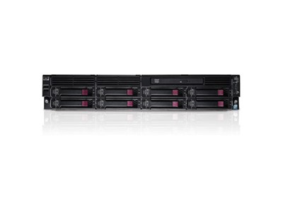 Hewlett Packard Enterprise ProLiant 180 G6 server Intel® Xeon® 5000 Sequence 2,26 GHz 6 GB 24 TB Stativ (2U) 750 W