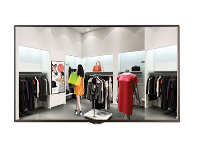 "LG 49SL5B Digital signage flat panel 49"" LED Full HD Sort"