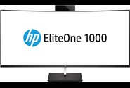 "HP EliteOne 1000 G2 3GHz i5-8500 8th gen Intel® Core™ i5 27"" 3840 x 2160pixel Sort Alt-i-en PC"