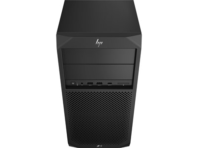 HP Z2 G4 Intel® Xeon® E-2176G 16 GB DDR4