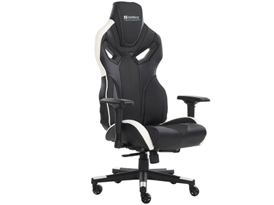 Sandberg Voodoo Gaming Chair Black/White