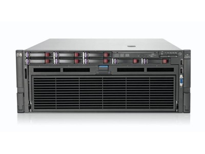 Hewlett Packard Enterprise ProLiant DL580 G7 server Intel® Xeon® E7 Family 2,13 GHz 64 GB DDR3-SDRAM Stativ (4U) 1200 W