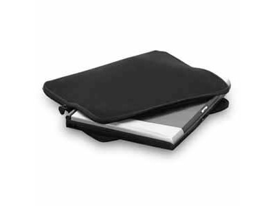 "Umates Pouch Serie CPU Pouch XXL 17"" Sleeve case Sort"