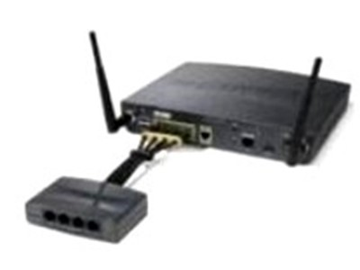 Cisco 800-IL-PM-4= PoE adapter