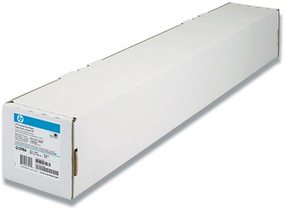 Plotterpapir, 80 g/m², 1067mm, 45.7m, HP Bond universal