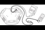 Konftel 300/300W Mobile/DECT cable