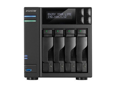 ASUS AS7004T NAS Ethernet LAN Sort