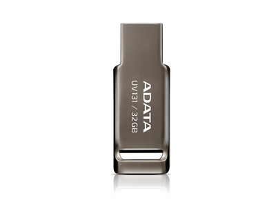 ADATA UV131 32GB USB 3.0 (3.1 Gen 1) Type-A Grå USB-nøgle