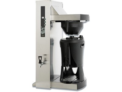 Kaffemaskine Coffee Queen Single Tower 1x5L