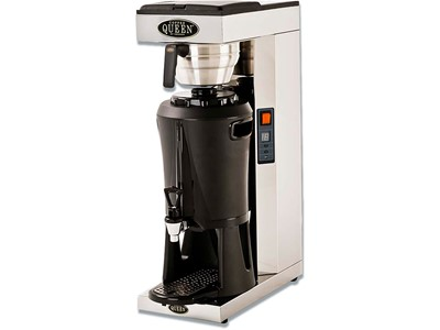 Kaffemaskine Coffee Queen Mega Gold 2,5L automatisk