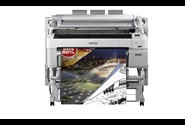 Epson SureColor SC-T5200 MFP HDD Farve 2880 x 1440dpi A0 (841 x 1189 mm) storformat printer
