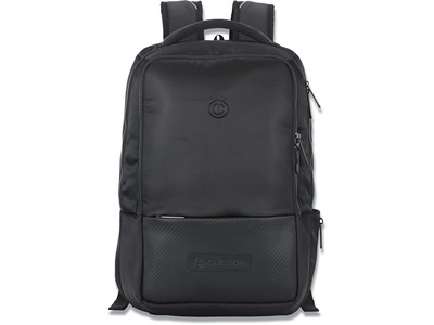 Rygsæk, 15'' Laptops, 22 liter, Sort, Carlton Berkeley 1