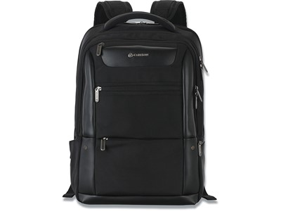 Rygsæk, 15'' Laptops, 26 liter, Sort, Carlton Hampshire 1