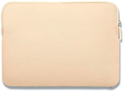 Sleeve, 12'' Tablet, Neoprene, Gold, dbramante1928 19twenty8