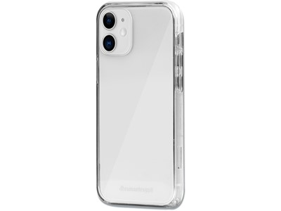 Cover, iPhone 11/iPhone XR, Case, Transparent, dbramante1928 Iceland ECO