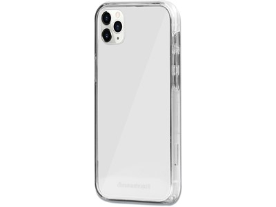 Cover, iPhone 12 Pro Max, Case, Transparent, dbramante1928 Iceland ECO
