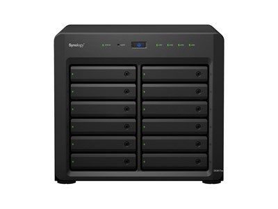 Synology DiskStation DS3617xs NAS Desktop Ethernet LAN Sort