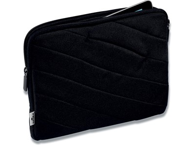 Sleeve, 10'' Tablet, Stof, Sort, Durable