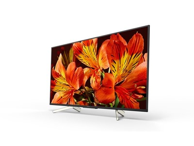 "Sony FW-49BZ35F skilte display 124,5 cm (49"") LCD 4K Ultra HD Digital fladpaneldisplay Sort"