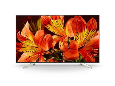 "Sony FW-65BZ35F skilte display 165,1 cm (65"") LCD 4K Ultra HD Digital fladpaneldisplay Sort"
