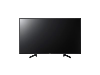 Sony 43'' Public Display m/Tuner