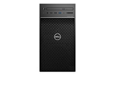 DELL Precision 3640 i7-10700K Tower 10th gen Intel® Core™ i7 32 GB DDR4-SDRAM 512 GB SSD Windows 10 Pro Workstation Sort