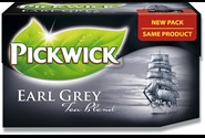 Brev-the, Earl Grey, 20 breve æsken, 1 æske, Pickwick