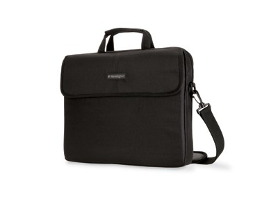 Laptop taske, SP10, 15.6'' sort, Kensington Classic