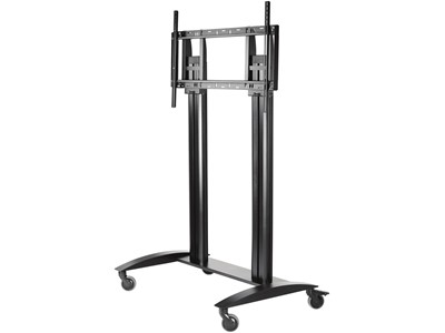 "Peerless MIS988 55"" Bærbar Sort tv-stander"
