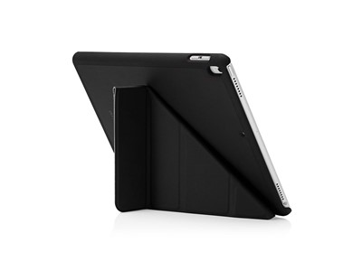 Cover iPad 10.2'' Sort, Pipetto Origami