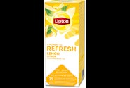 Brev-the, Lemon, 25 breve æsken, 1 æske, Lipton