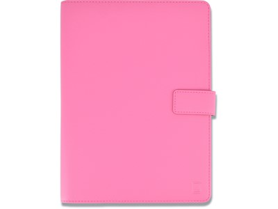 Digital notesbog A5 pink PU omslag Modena Essential Folio
